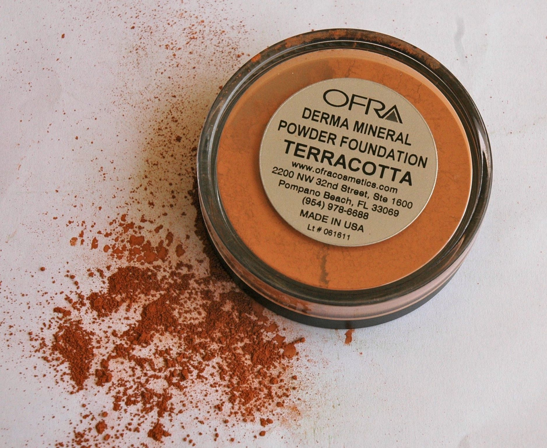 Acne Treatment Mask by ofra #5