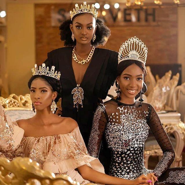 Eine Sammlung von einigen der besten Kleider, schöne afrikanische Kleider für die Frau ...  #... #afrikanischekleider