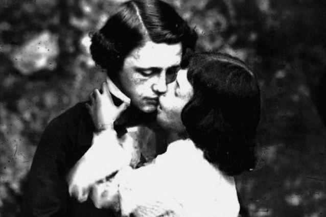 Lewis Carroll e Alice Liddell storia di un amore folle  d303d12622e