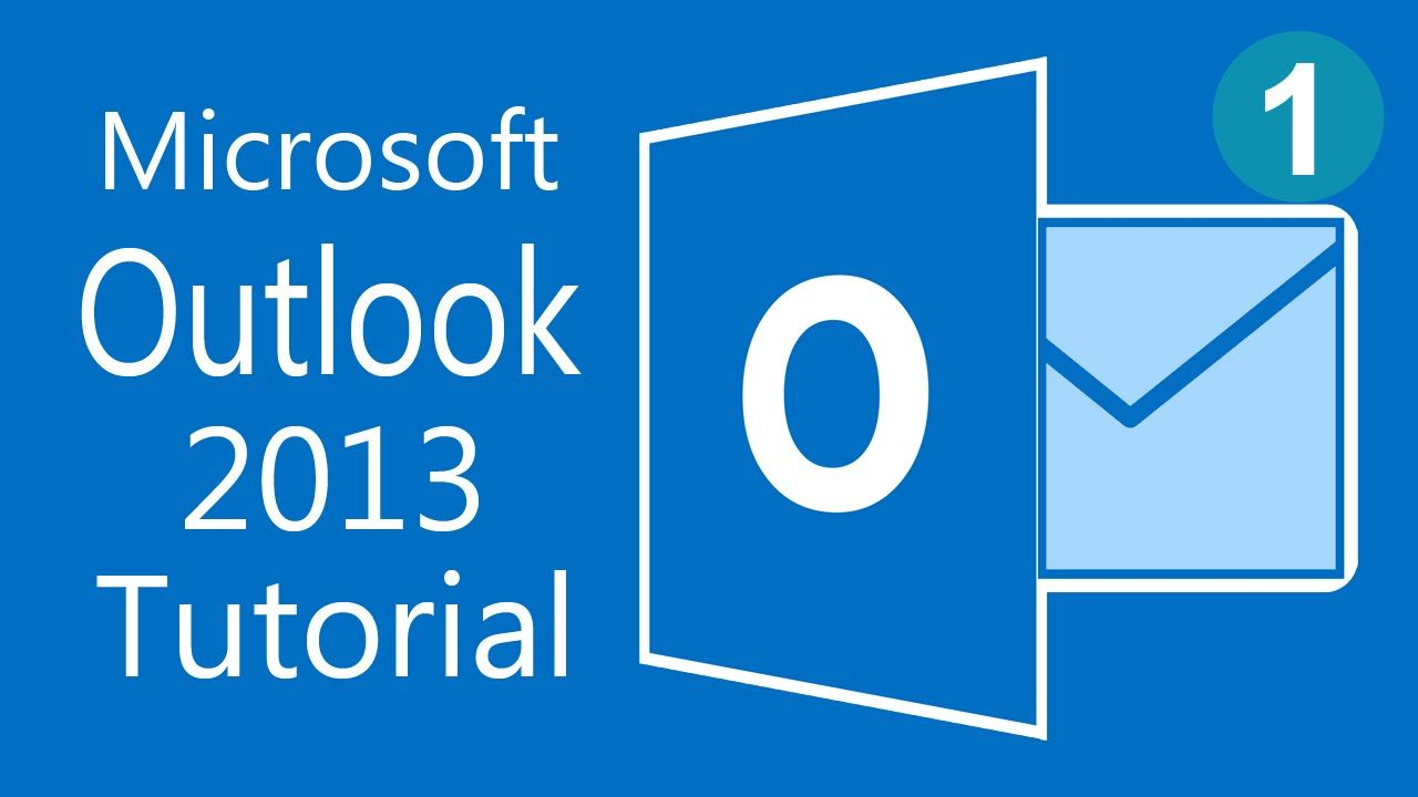 Microsoft outlook 2013 tutorial for beginners 1 microsoft microsoft outlook 2013 tutorial for beginners 1 baditri Images