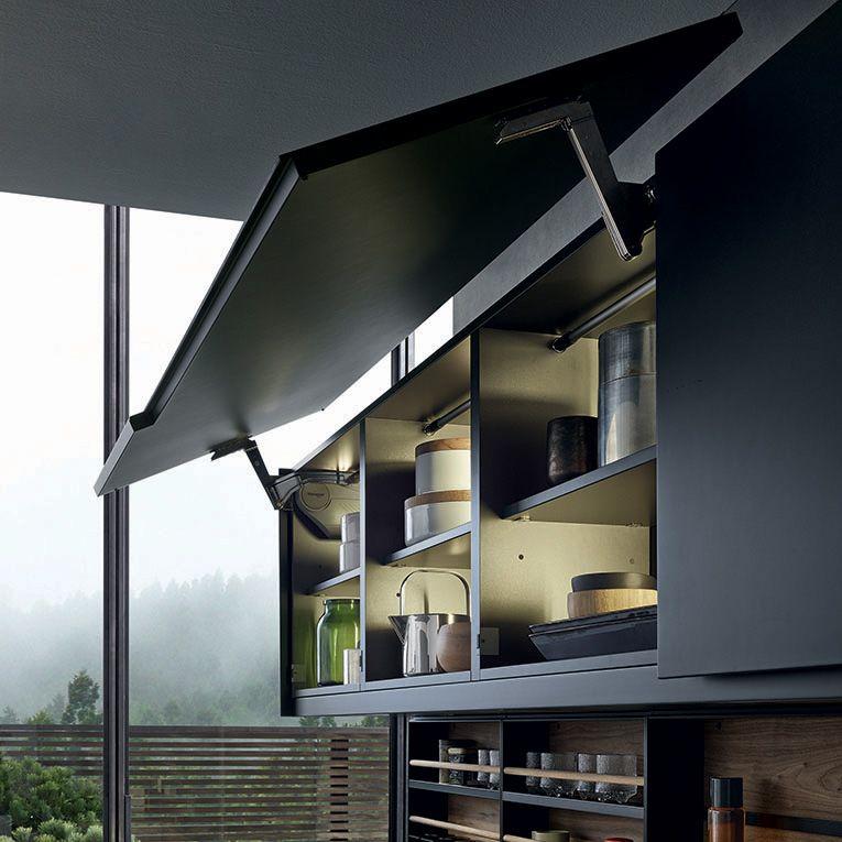 #kitchen #detail #modern