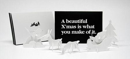A Beautiful X-Mas