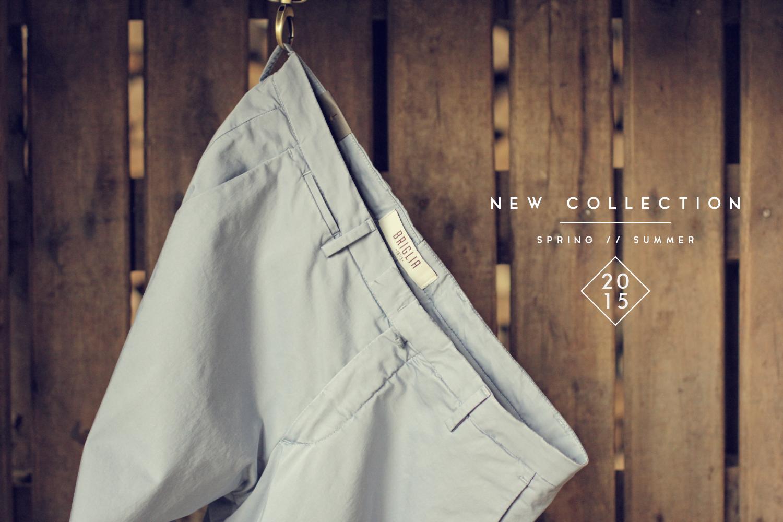 #Briglia 1949 - Italian #Clothes for #Man - S/S '15 Collection