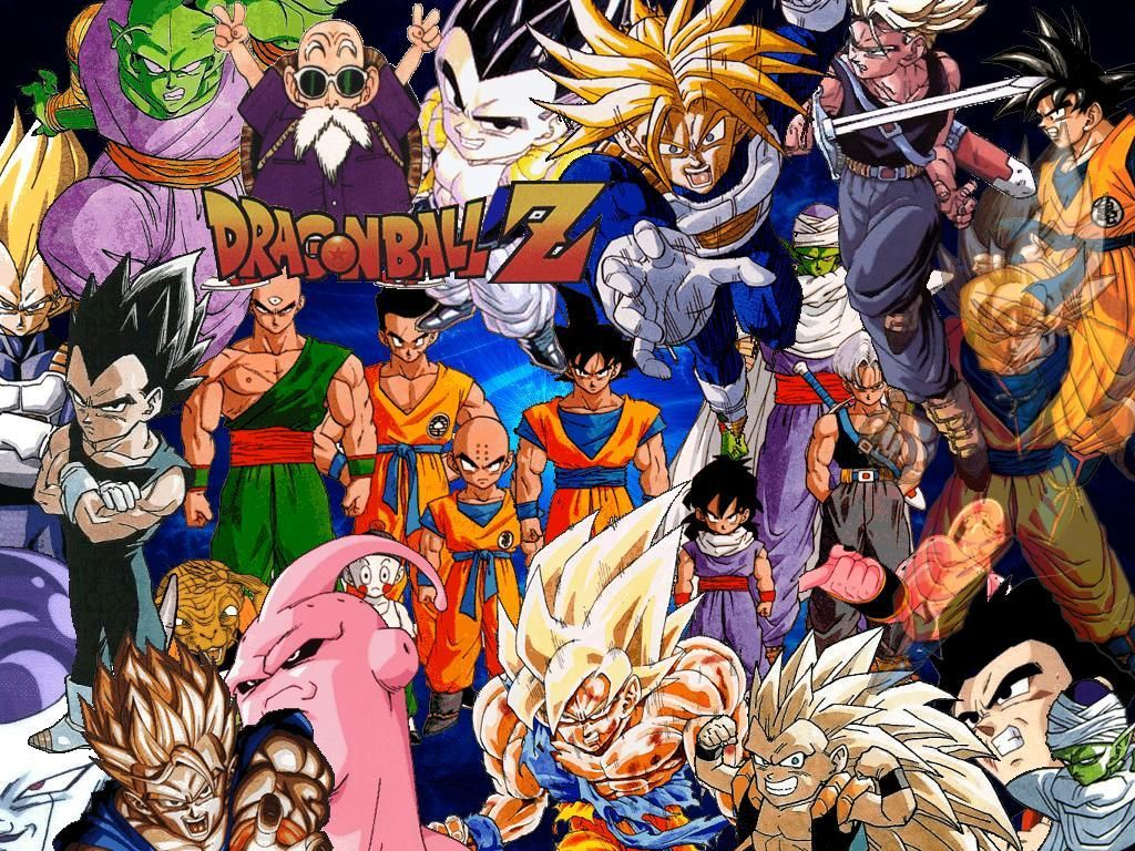 صور دراغون بول زد صور رائعة Dragon Ball Z Anime Anime Dragon Ball