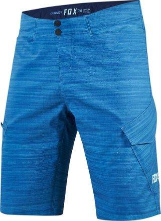 03f1f1d421e1 Fox Men's Ranger Cargo Print Bike Shorts 12