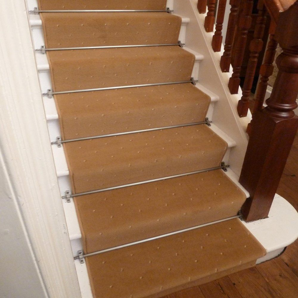 Best White Stairs With Runner Stair Runner Carpet Carpet 400 x 300