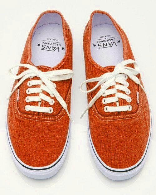 28c28fc19b35 burnt orange vans