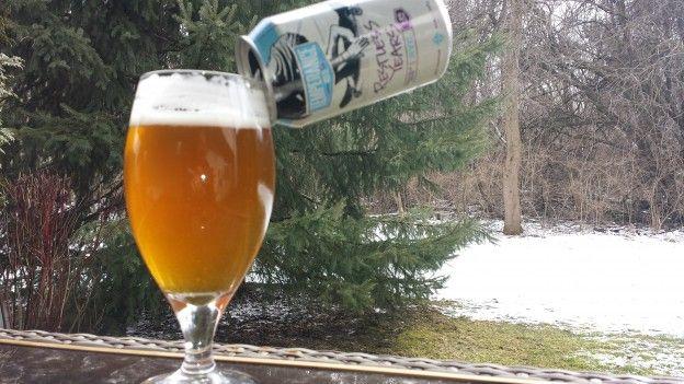 Have You Tried Rye Beer?