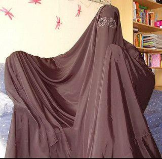 kashmiri burqa | burqaniqab_786 | Flickr