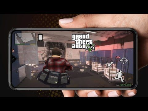 How To Download GTA 5 Beta on any ANDROID Device How to