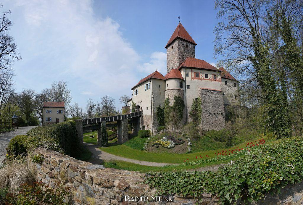 Burg Wernberg Bayern Burg Wernberg Burgen Und Schlosser Burg