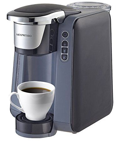 The Single Cup Coffee Maker Has Some Great Tricks Up Its Sleeve It Works With