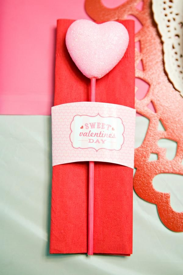 Sweet Valentine S Day Girl Boy Party Planning Ideas Banners And