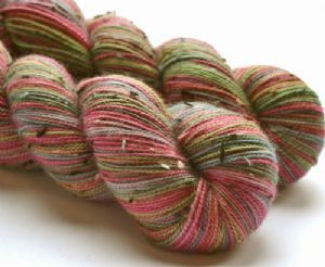 NDS Cherry Bridge 350 - Donegal Nep - 4 Ply