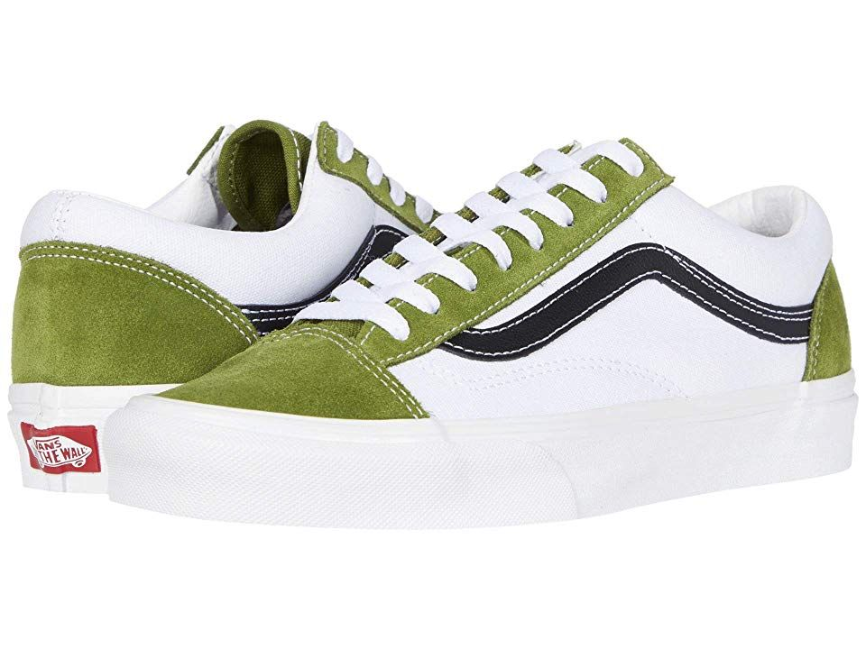 Vans Style 36 Shoes (Retro Sport) Calla