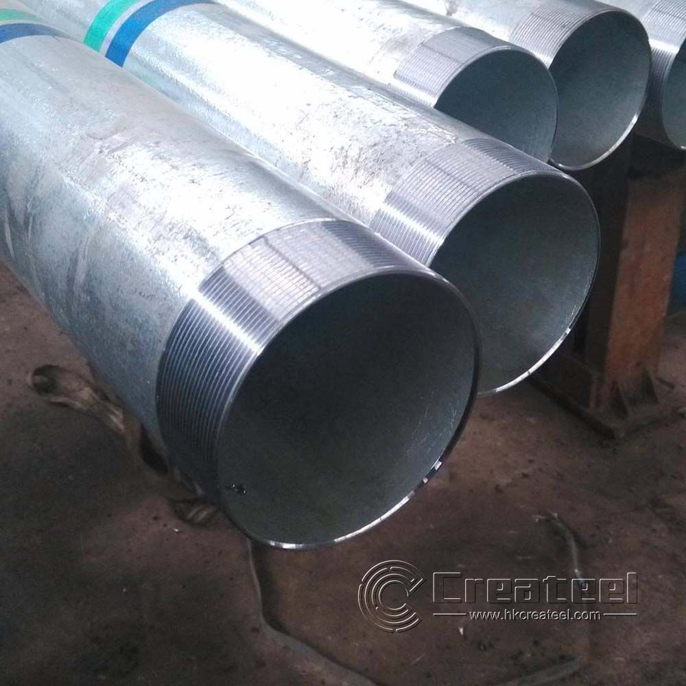 Pin On Hot Dipped Galvanized Steel Pipe