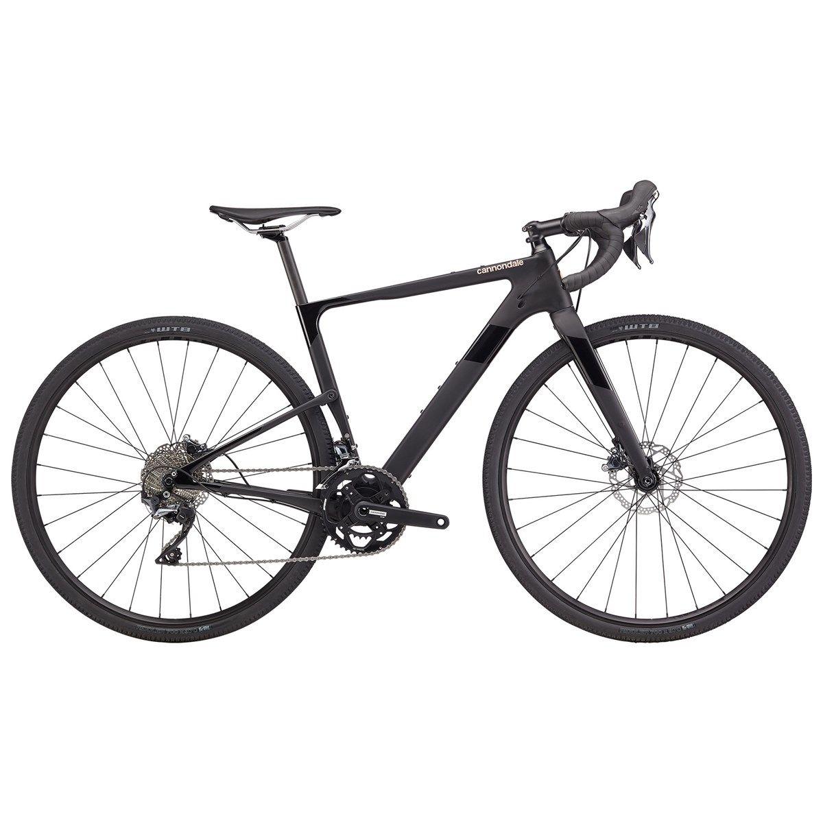 Cannondale Women S Topstone Carbon Ultegra Rx 2 Road Bike 20 In 2020 Gravel Bike Bicycle Road Bike Vintage
