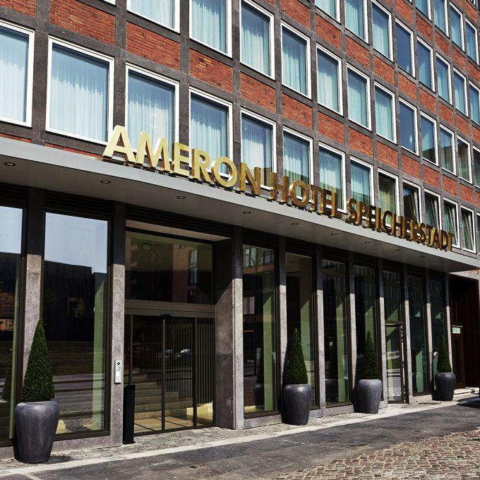 AMERON Hotel Speicherstadt Hamburg | Gute Hotels | Pinterest | Resorts