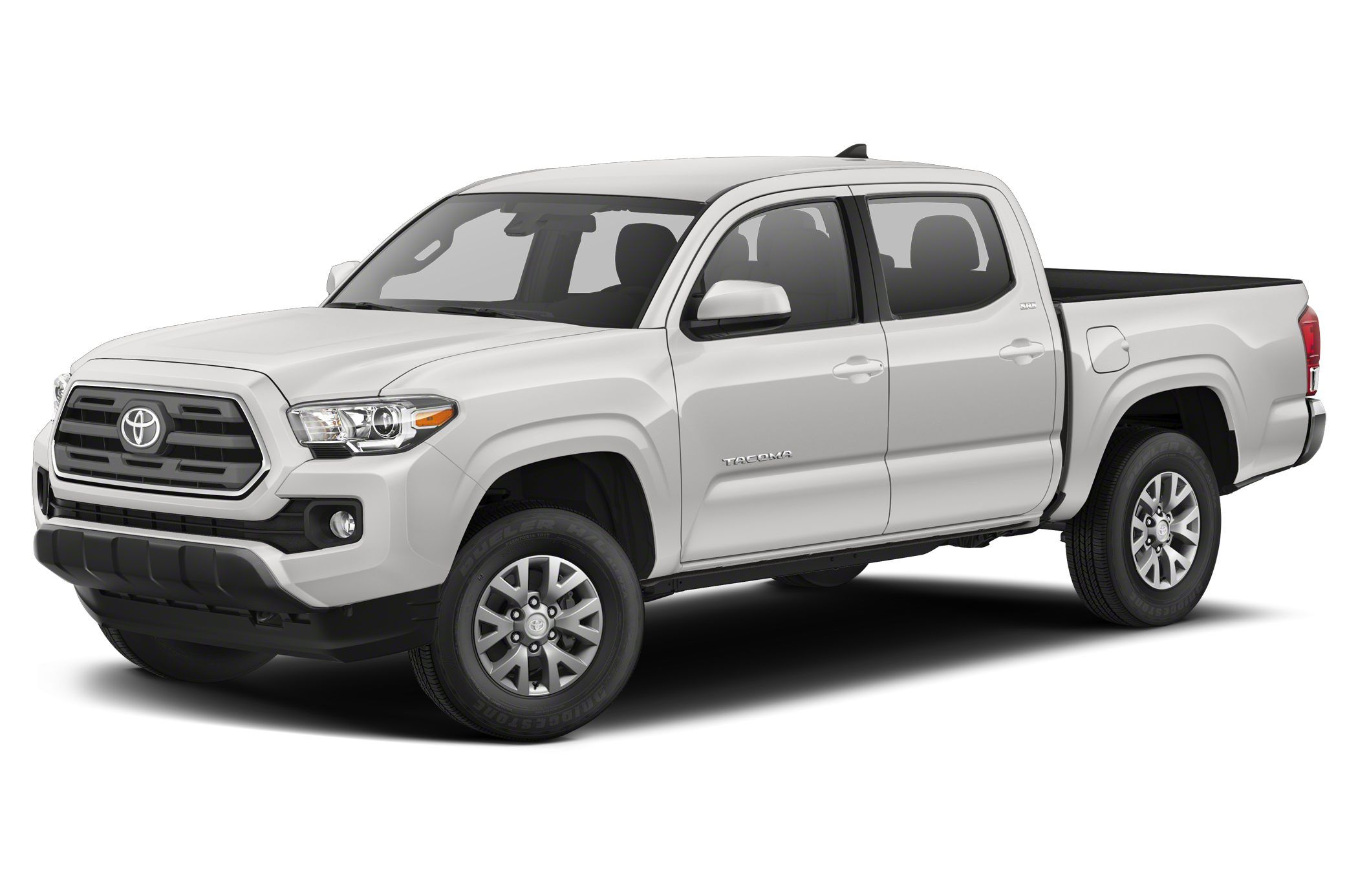 Awesome Review 2019 Toyota Double Cab Long Bed