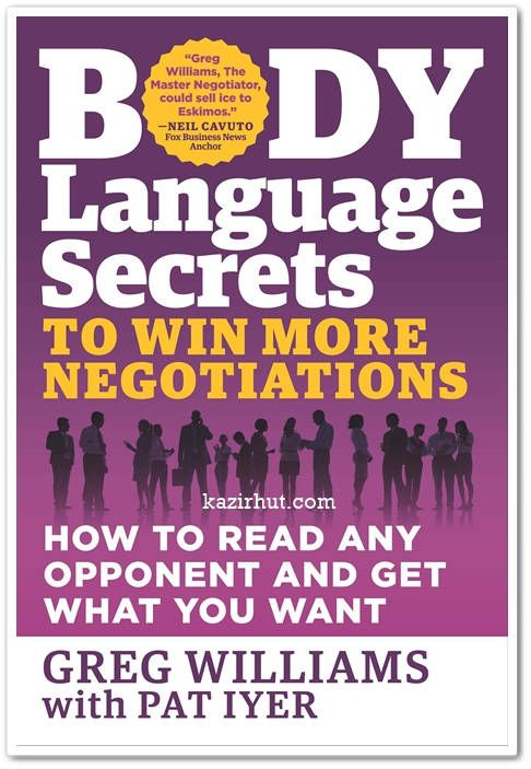 How to master body language reading