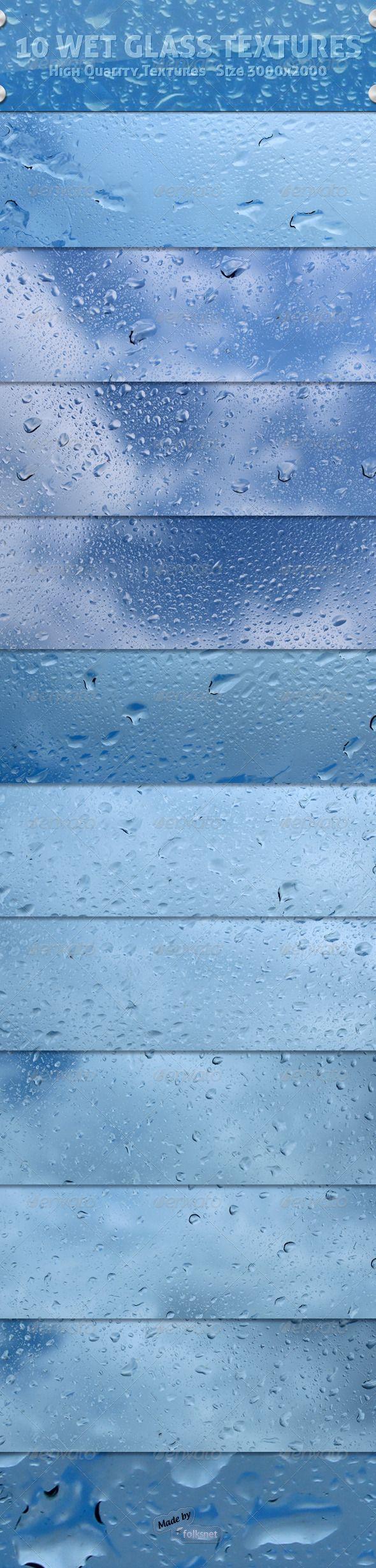 Wet Glass Textures Glass Texture Wood Texture Photoshop Photoshop Textures