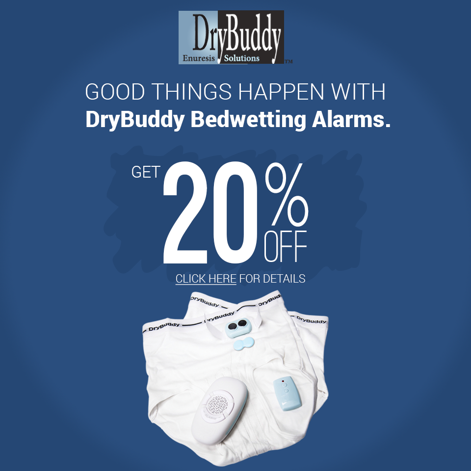 DryBuddy Discount Offer with Doctor's Prescription http