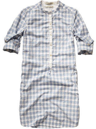 Scotch & Soda shirt dress