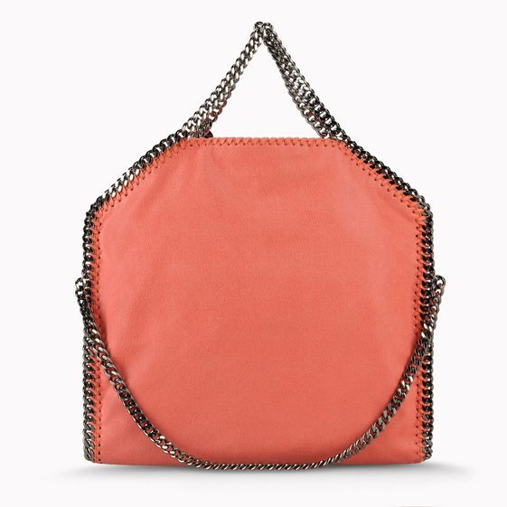 4bf407b18eeb salmon colour for the ceiling!!! STELLA McCARTNEY