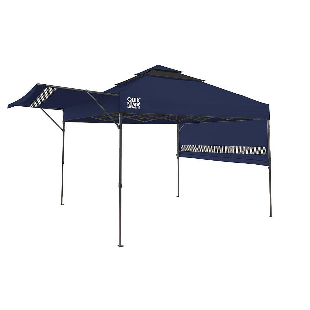 Quik Shade Summit Sx170 10x10 Top Instant Canopy Weekender Gazebo Only 2 Left Instant Canopy Canopy Shelter Canopy