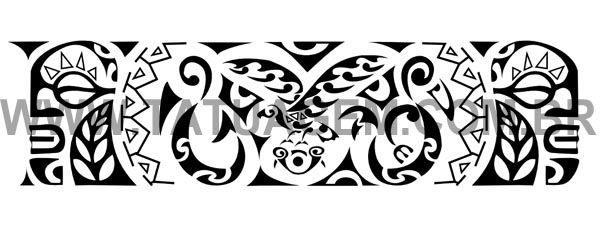 Preferência Maori - Liberdade e Proteção | Tatuagem | Pinterest | Maori  QD98