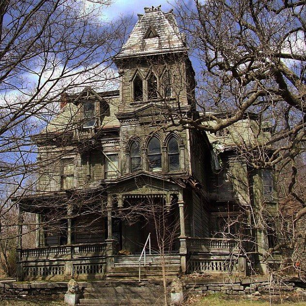 Haunted Places In Galway New York: Follow @OGdeniGMA For More Amazing Pictures! €� Webster