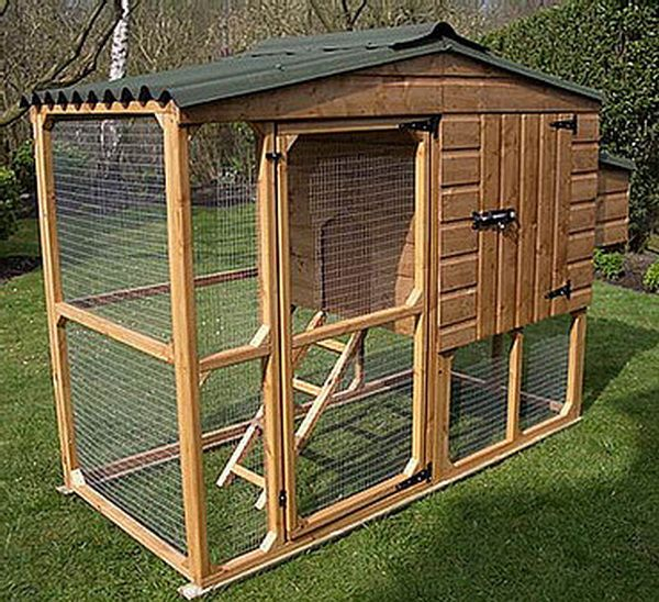 Chicken Coop Ideas Design unique chicken coop ideas chicken coop designs chicken coop ideas design Chicken Coop Ideas Designs And Layouts For Your Backyard Chickens
