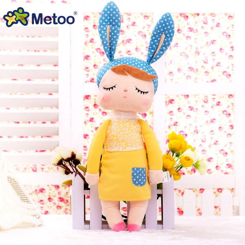 Kawaii Plush Stuffed Dolls Cartoon Kids Toys for Girls