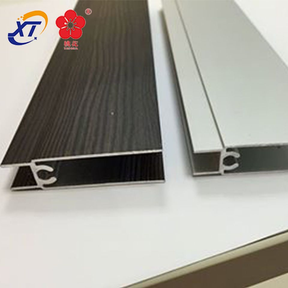 sliding wardrobe door aluminium profile in 2019   Sliding