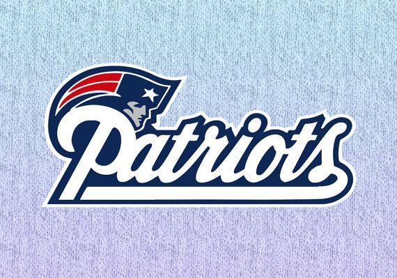 Download Retro New England Patriots SVG File Make Your Own by ...