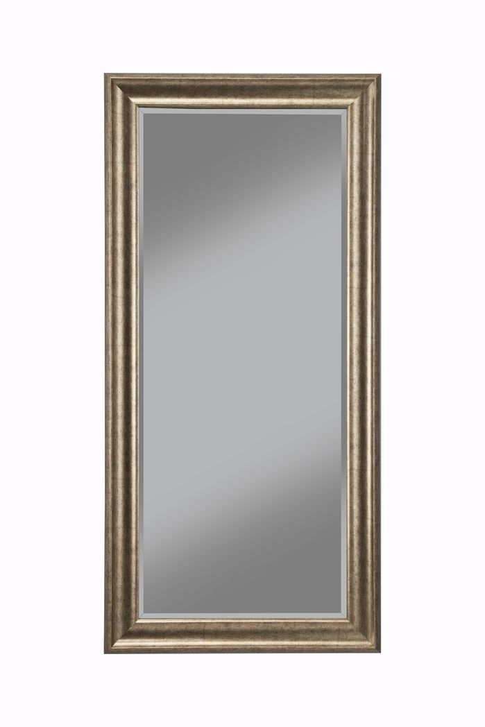 Full Length Leaning Mirror | NYC apt | Pinterest | Floor mirror