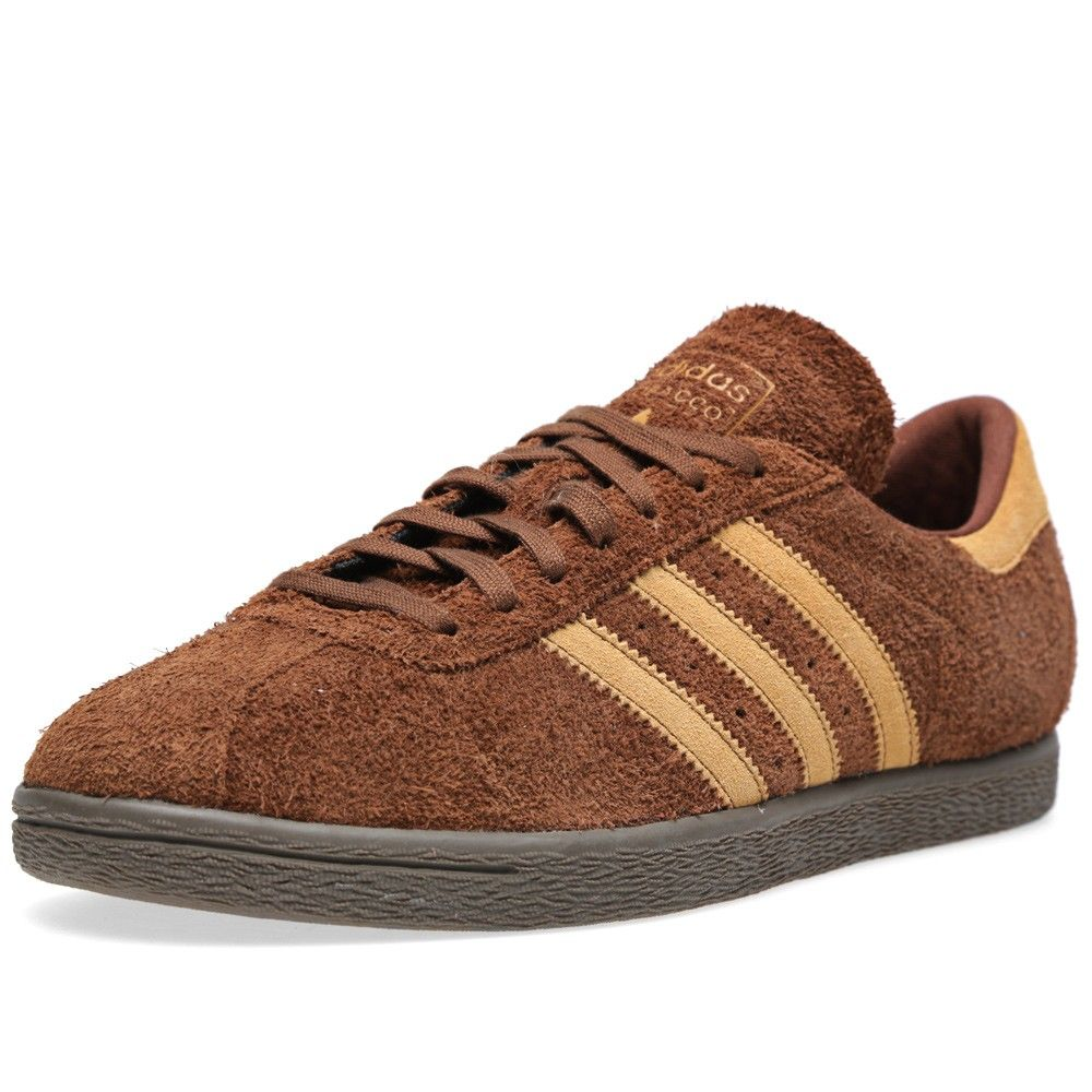 Adidas Tobacco (Bark, Wheat & Cargo Brown)
