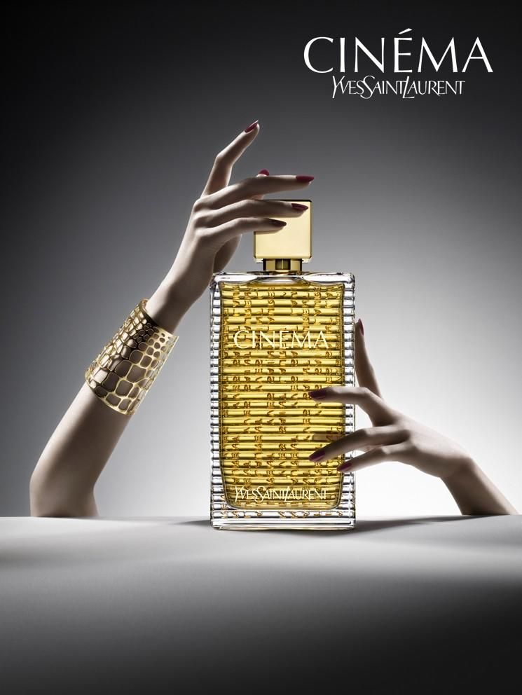 Pin By Rajni Rathore On All About Perfumes Ysl Cinema Saint