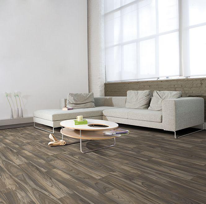 Cinder 590 | Flexitec Sheet Vinyl Tile Flooring | IVC US Floors ...