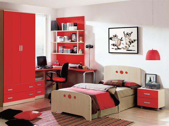Muebles para cuartos de jovenes cuartos pinterest for Decoracion de cuartos para jovenes
