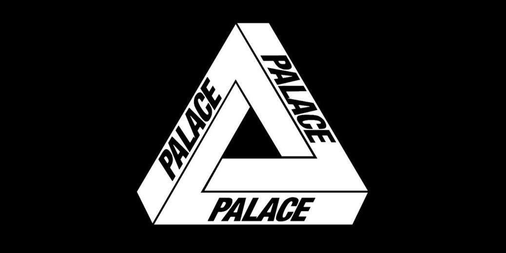 Palace Palace Skateboards Palace Clothing Streetwear Logo