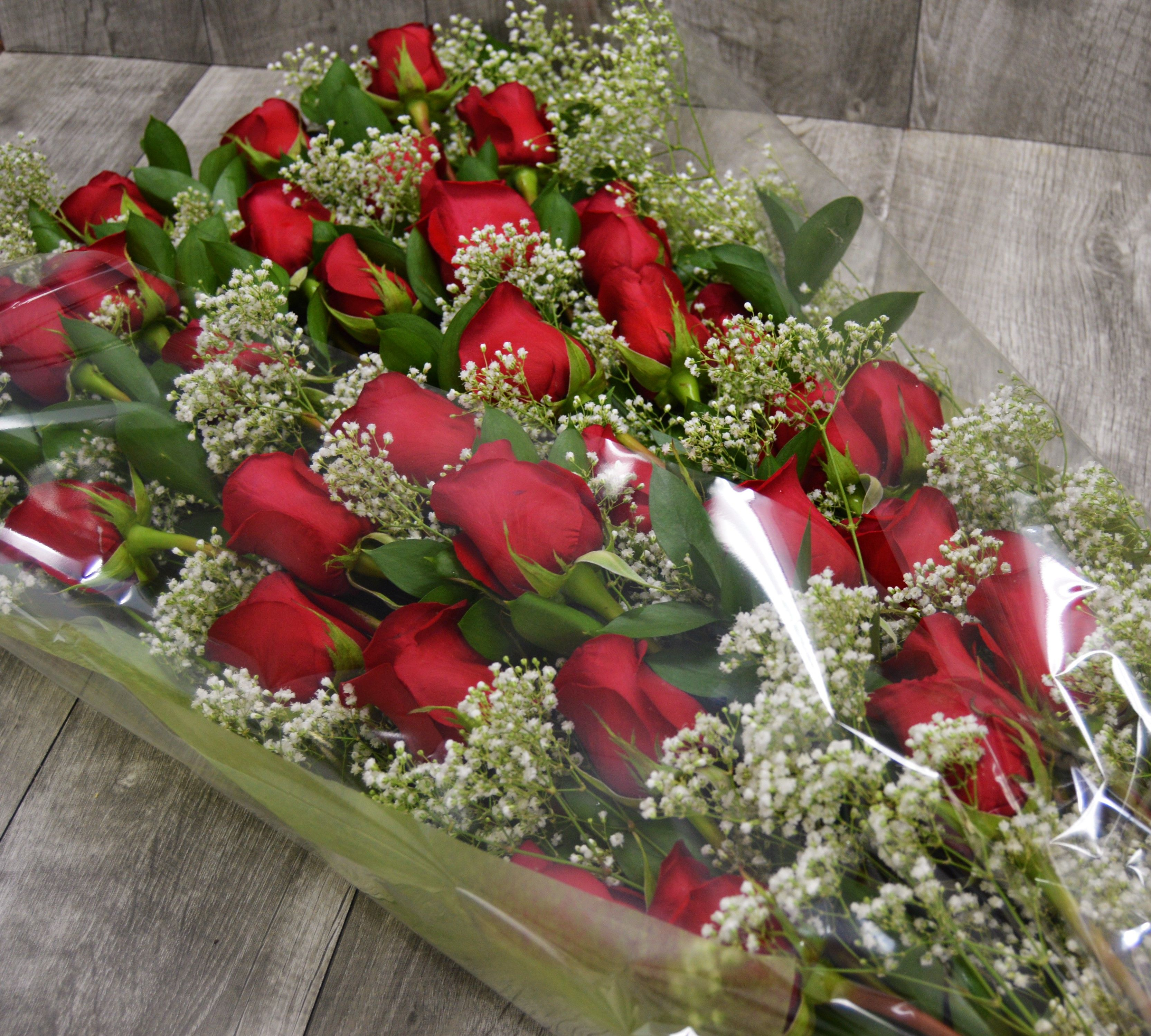 How Many Roses Can Show Unconditional Love Twelve Is Traditional But We Take Requests Fresh Flowers Arrangements Flowers Delivered Order Flowers Online