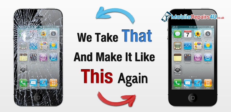 Yes, we at MobileRepairs4U certainly do this magic! Can't