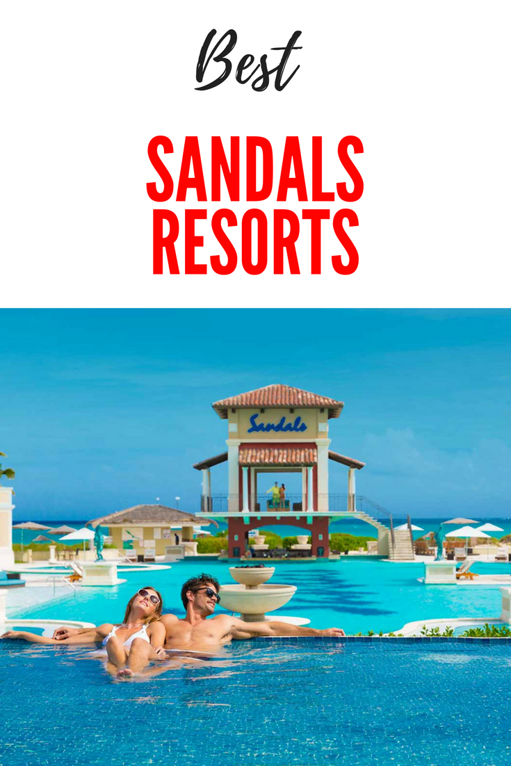 272a7ab4a Sandals All Inclusive Resorts · best sandals resorts