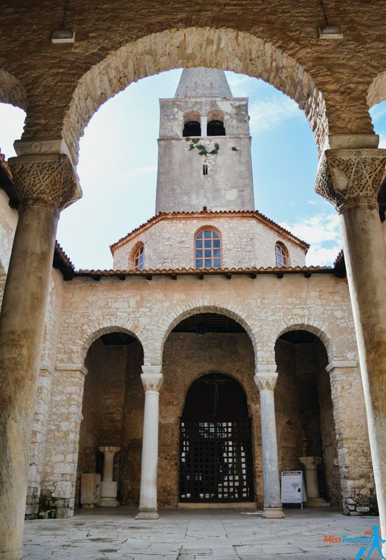 8 Charming Towns In Istria Croatia You Should Visit Istria Croatia Porec Croatia Croatia