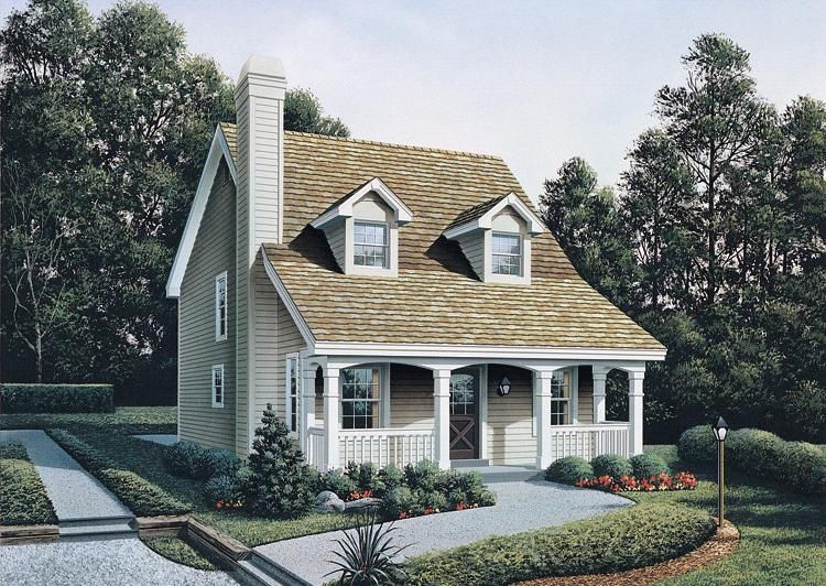 17 Best 1000 images about Cape Cod House Plans on Pinterest