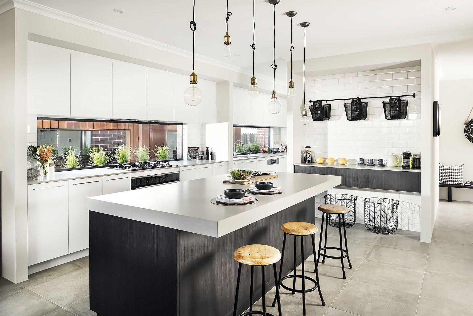 Pin On Kitchen Design Kitchen styles for 2016