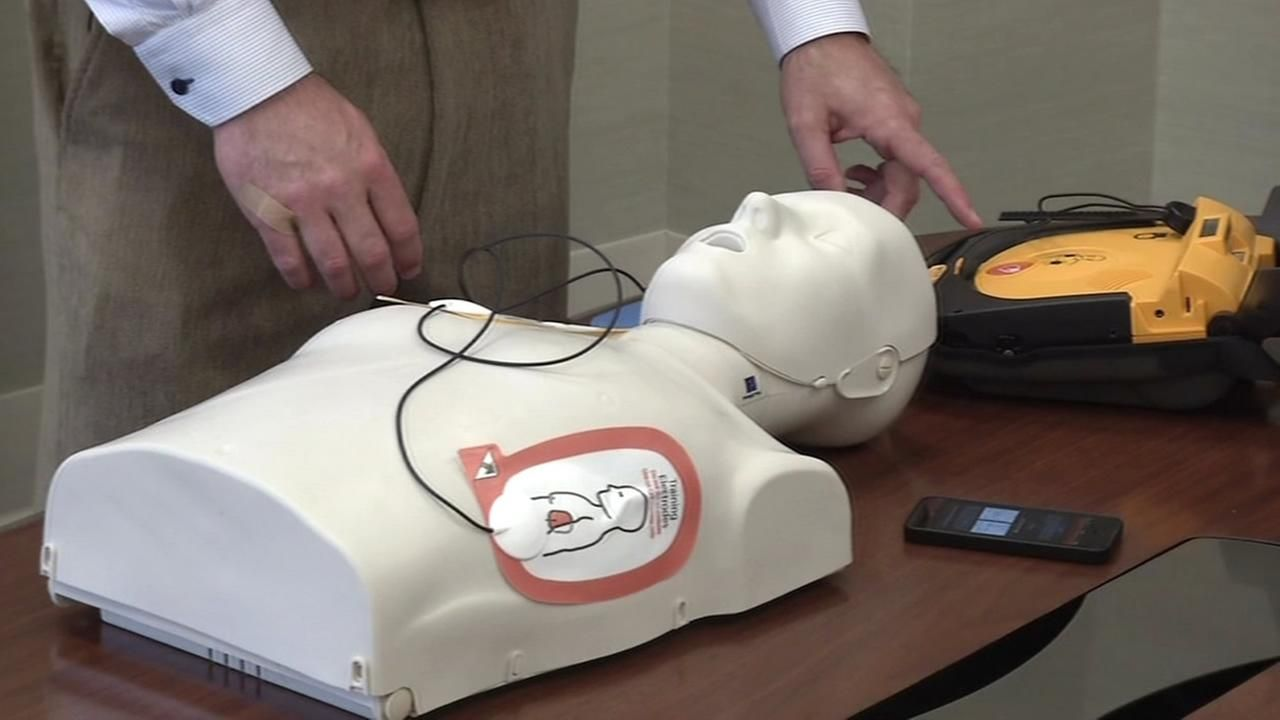 Smartphonebased app PulsePoint aims to get emergency care