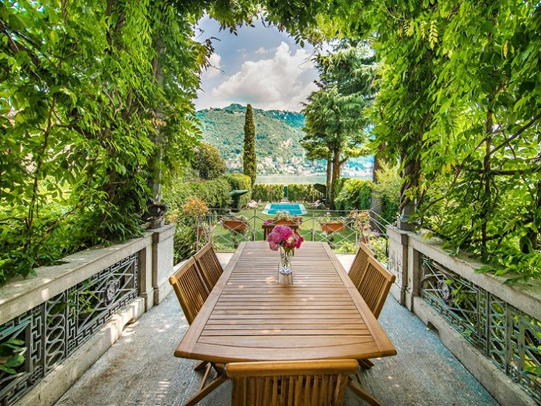 Italy Villas | Villa Oleandra | Travel Keys