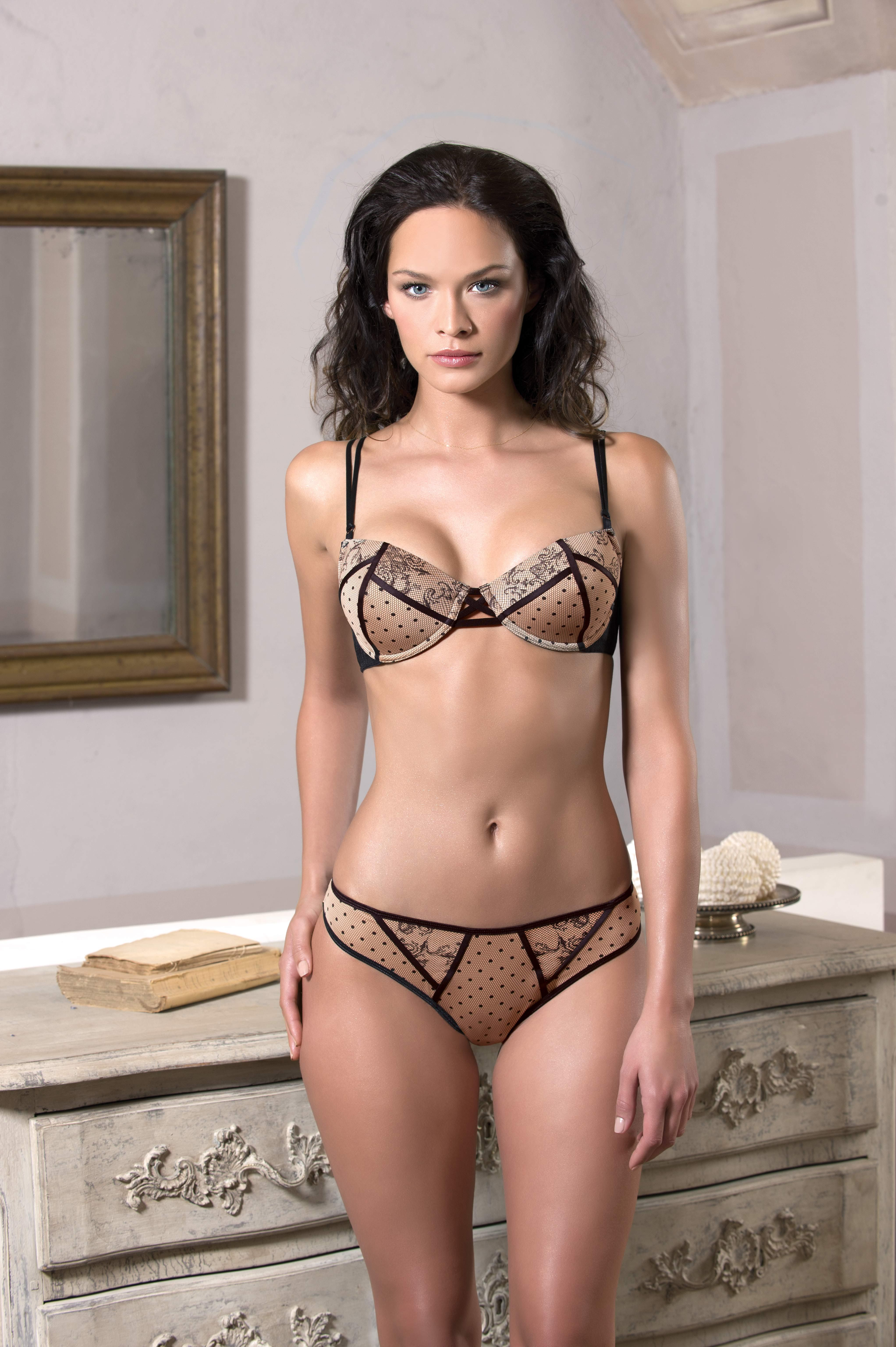 pictures HM Lingerie FallWinter 2013-2014 Collection